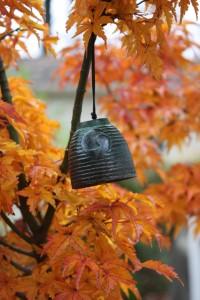 Shirishigira~Autumn Garden Lincoln Ave